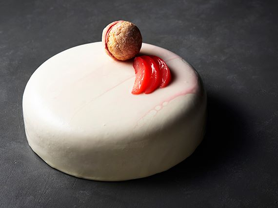 Harmony seasonal cake